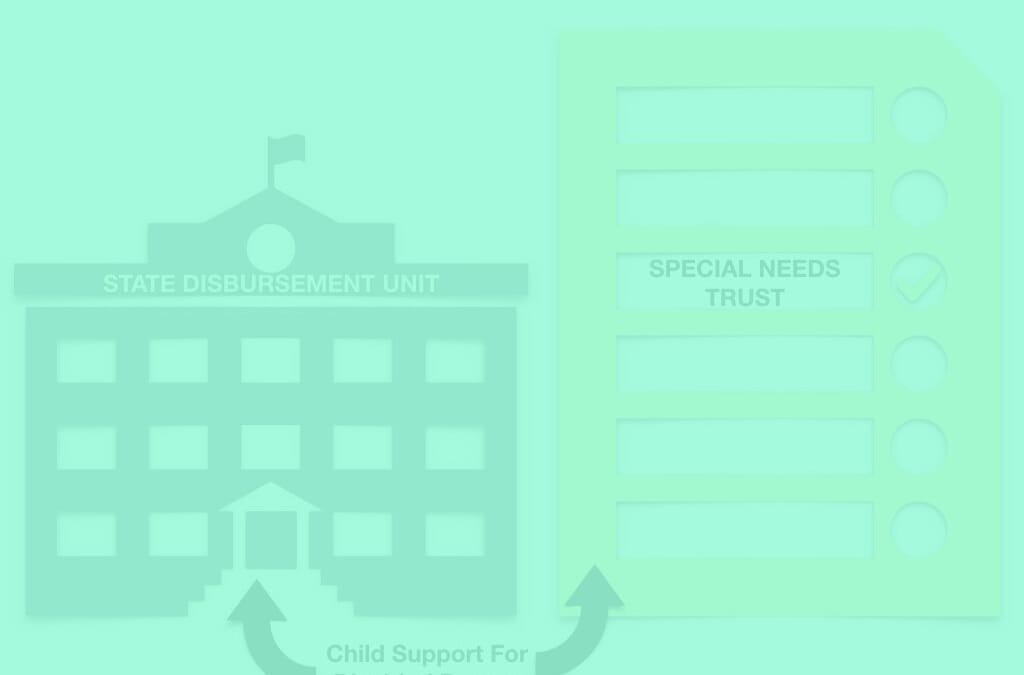 How Child Support Is Paid For Disabled Adult Child